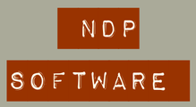 NDP Software