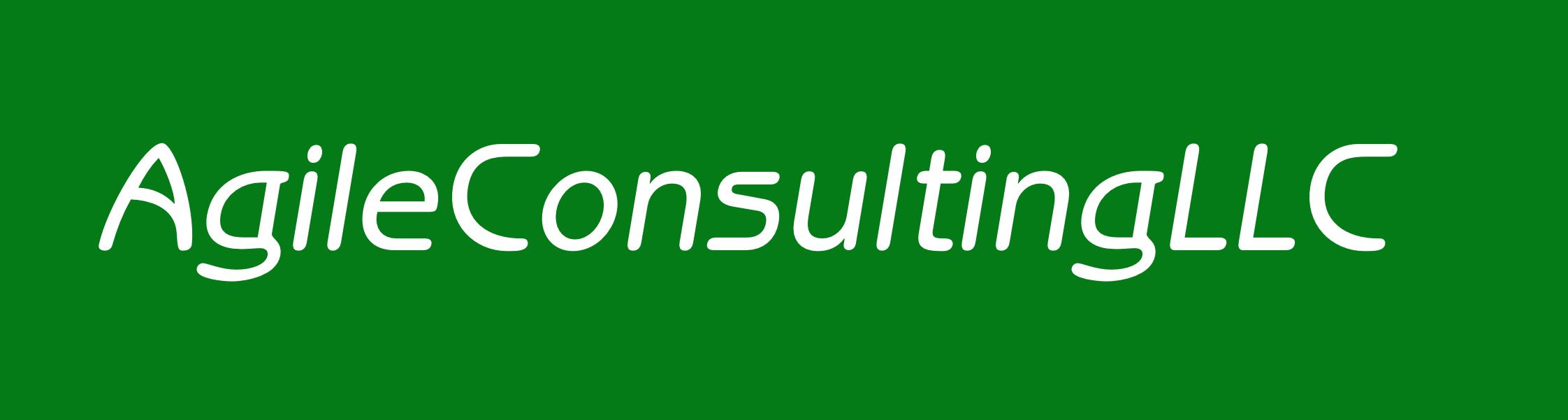 Agile Consulting LLC